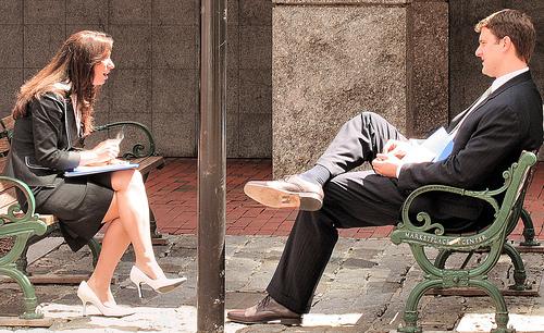 Difficoltà di dialogo con il marito – Consulenza online