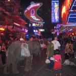 Prostituzione ed eventi sportivi