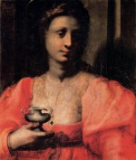 Maria Maddalena, santa e prostituta