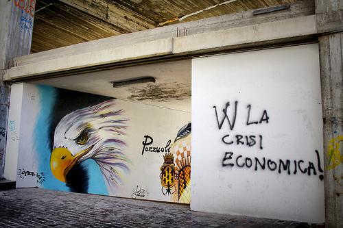 sesso e crisi economica