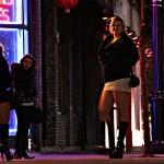 I clienti delle prostitute
