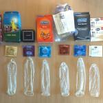 Tutti i vantaggi del preservativo