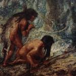 Attrazione sessuale e psicologia evoluzionista