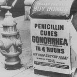 La gonorrea sta diventando resistente agli antibiotici