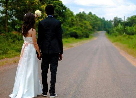 Uomini sposati
