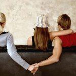 Coppia: Tradimento e Terapia di Coppia