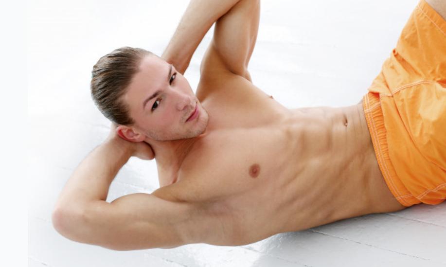 La mappa del piacere maschile: come sono fatti